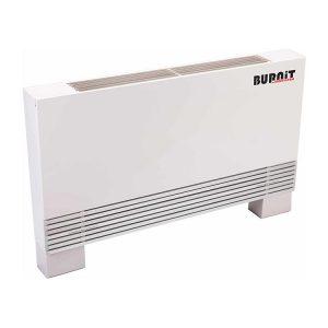 Convector op CV radiator